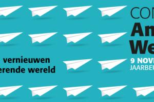 9 november | Anders Werken