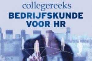 4 september – 9 oktober | Collegereeks Bedrijfskunde voor HR