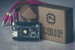 Chip als toegangspas voor werknemers