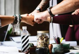 Betrokkenheid: het codewoord voor tevredenheid op de werkvloer
