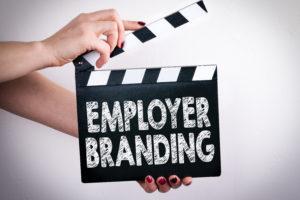 De 5 stappen van employer branding
