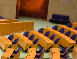 Prinsjesdag: Werkgevers willen minder risico bij dienstverband