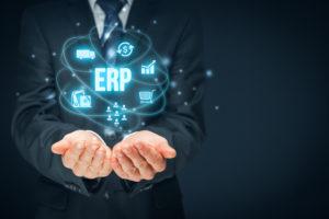 ERP is een van die eHRM-termen