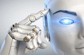 Vier voorbeelden van AI in HR