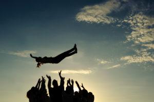 Vertrouwen is de basis voor succesvol leiderschap