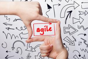 Agile HR: op 4 manieren wendbaar werken