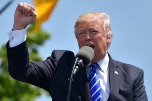 De HR-lessen van Donald Trump