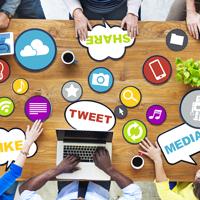 8 maart | Waarom sociale media zo belangrijk is voor HR