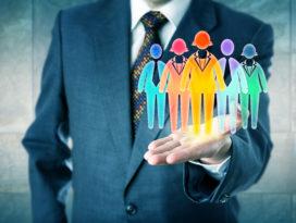 Inclusieve arbeidsmarkt kan profiteren van werkbedrijf