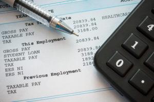 Een op de vijf loonstroken klopt niet
