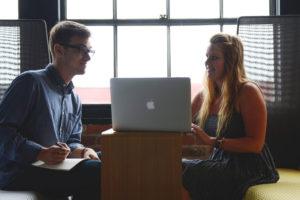 Arbeidsmobiliteit – Het loopbaancoachingsgesprek