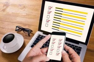Medewerkersonderzoek: 8 voordelen van een korte vragenlijst
