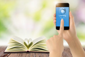 Microlearning: kennis in hapklare brokken opgediend