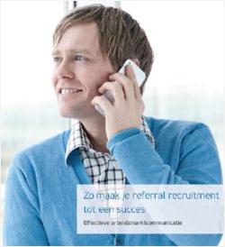 whitepaper referral recruitment