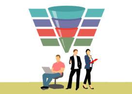 4 stappen naar succesvolle talent funneling