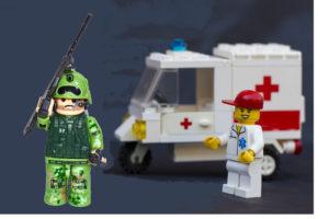 Arbeidsmobiliteit: van Defensie naar de zorg