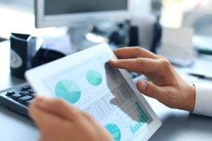 'HR analytics volgende stap in evolutie HR'