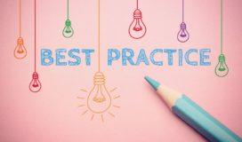 Best Practices Gids 2018