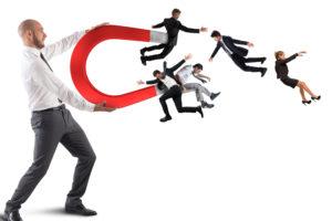Aantrekken van talent moeilijker dan klanten winnen