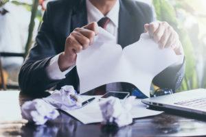 AVG: werkgevers moeten miljoenen cv's wissen